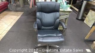OFFICE CHAIR/HIGH BACK