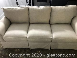 LIKE NEW Sofa by Richards of Rooms To Go