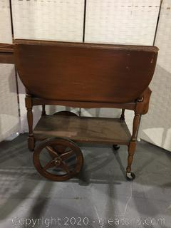 Tea Cart DYI