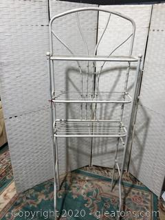 Bakers Rack (DIY)