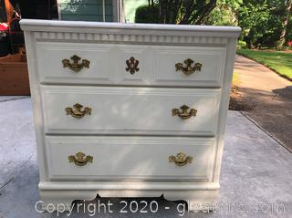 3-Drawer Chest DIY Project