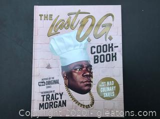 The Last O.G. Cook Book