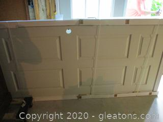 Brand New Reliabilt Door