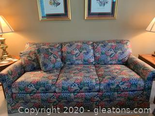 Drexel Heritage Couch
