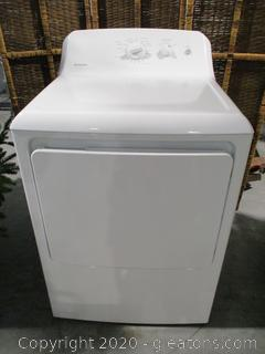 Hotpoint Front Load Dryer Electric
