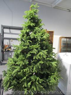 8 Foot Christmas Tree