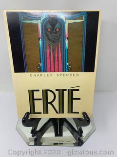 Erte by Charles Spencer