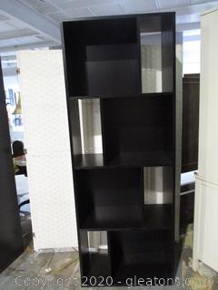 Large Cubicle Book Shelf A