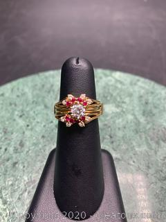 Appraised Wedding Set from Shane Co. Jewelers