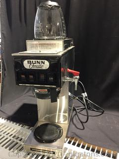 Bunn 3 Pot Coffee Maker