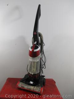 Bissell Clean View Multi-Cyclonic Vacuum Cleaner