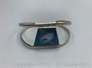 Vintage Ababre Sterling Cuff
