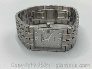 Town Square Series Stainless Watch