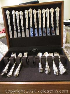 Reed and Barton Tara Sterling Flatware