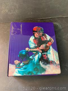 1991 Baseball Card Collection