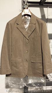 St. Johns Bay Lightweight Coat