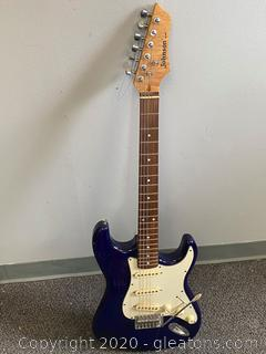 Johnson by AXL Stratocaster Style Electric Guitar