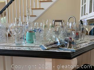 Instant Drinkware Collection