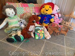 Children's Treasures Collection