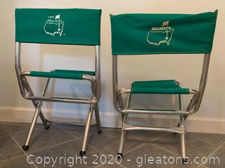 Masters Chairs