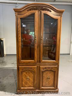 Dixie Cabinet