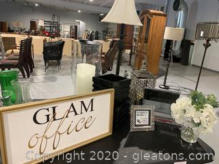 Glam Decor
