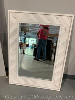 Barn House Wall Mirror