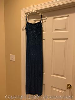 Rocket Candy Prom Dress - Size Small