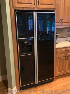 KitchenAid Superba Fridge