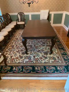 X-Large Area Rug - 10'x14'
