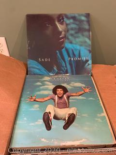 Sade Vinyl