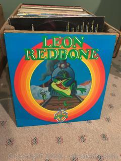 WB Vinyl
