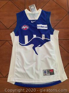 AFL On-Field Team Gear – Mazada