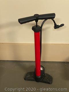 Schwinn Bicycle Pump