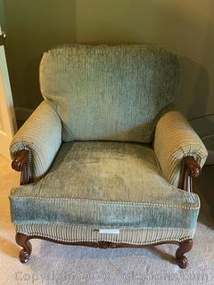 Michael Thomas Upholstered Chair