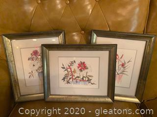 Leonne Weiser Framed Prints