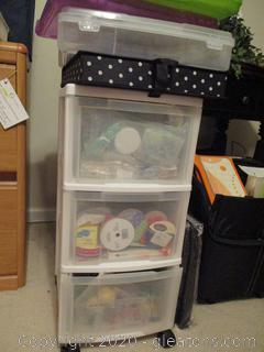 Scrap Booking and Craft supplies