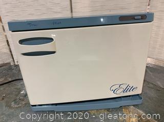 UV Towel Warmer (A)