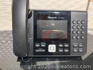 Panasonic SIP Touch Screen Phone (B)