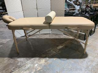 Earth Lite Spirit Portable Massage Table (E)