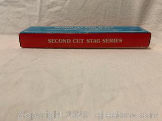 Parker + Son Pocket Knife Second Cut Stas Series