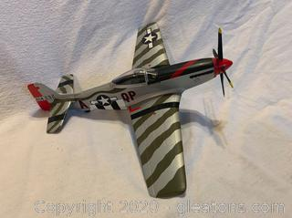 """P-51 Mustang """"Man O War"""""""