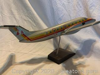 ASA EMB-120 Model Airplane