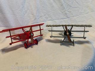 """Fokker DR.I """"Red Baron"""" Jasta 6 Fokker DRI"""