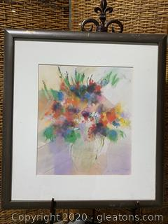 Framed Art by Dale Partouche