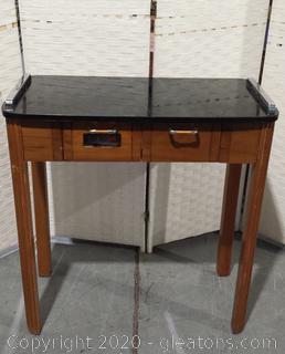 Unique Entry Table