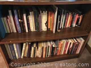 """Lot o Books """"C"""""""