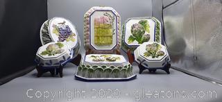 Fine Quality Ceramic Wall Decor