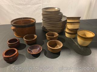 European Pottery