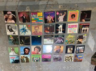 Record Lot B